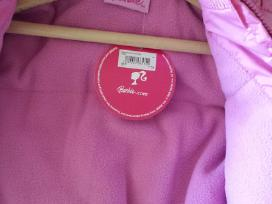 Žieminė Nauja striukė 2,5-4,5 m.mergytei