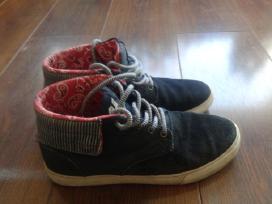 Sezoniniai batai paaugliui