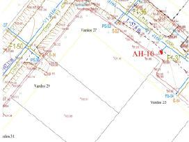 7,37 a. sklypas (namų valda) Alytuje