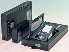 Perrašymas į dvd iš 8mm,16mm kino juostos - nuotraukos Nr. 3