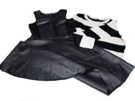 Dėvėti drabužiai rūbai didmena prekyba urmu iš Uk - nuotraukos Nr. 2