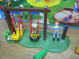 Playmobil žaidimai