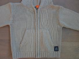 Megztinis su užtrauktuku 3 m. vaikui