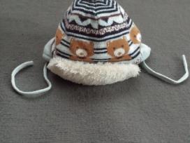 Parduodu kepurę