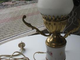 Pastatomas šviestuvas