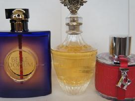Originalūs kvepalai geromis kainomis