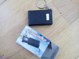 Mini - kišeninė lupa
