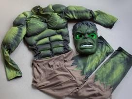 Žmogaus voro kostiumas, supermeno, betmeno vaikams