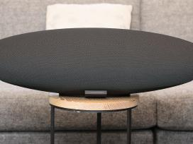 Bowers & Wilkins Zeppelin Wireless kolonele
