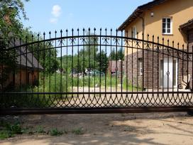 Kokybiški kiemo vartai kiekvienam