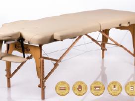 Masažo stalas Restpro® Memory - 3 metai Garantija