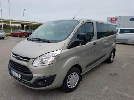Automobilių nuoma Kaunas, Ford Fiesta