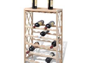 Vyno Lentynos 241068 vidaxl