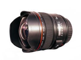 Canon Pro objektyvai