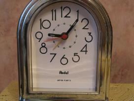 Laikrodis - Zadintuvas. .zr. foto.