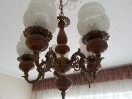 5 lempų, p-tas Jugoslavijoje
