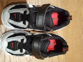 Nauji Nike 25 dydis