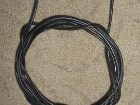 GPS antenos