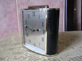 Laikrodis - Zadintuvas . Labai Grazus - Veikia