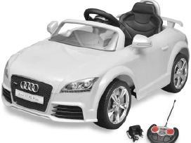 Audi TT Rs Vaikiškas Automobilis 10087 vidaxl