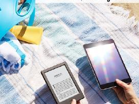 Kindle skaityklė