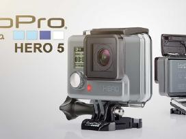 Gopro Hero 5, Hero 4 black kamera nauja garantija