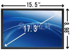 "Kompiuteriu ekranai su garantija 15.6"", 17.3"""