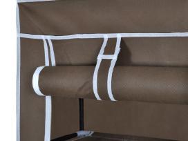 Medžiaginė Spintelė Batams 57 x 29 x 162cm, vidaxl