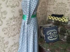 Zalia asimetriska suknute
