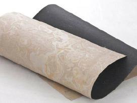 Lankstus akmuo - natūrali akmens faneruotė apdaila