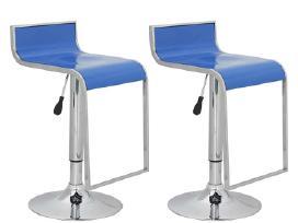 2 Baro Kėdės, vidaxl