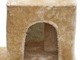 Draskyklė, Stovas Katėms, 122 cm, vidaxl - nuotraukos Nr. 3