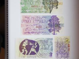 Litauru komplektas