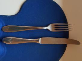 Peilis ir sakute