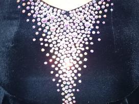 Jauniai II La šokių suknelė