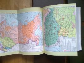 Tarybu Lietuvos enciklopedija 1-4 tomai. - nuotraukos Nr. 3