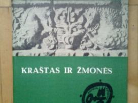 """""""Krastas ir zmones"""" 1983m."""