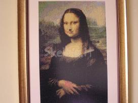 Parduodu kryželiu siuvinėtus paveikslus - nuotraukos Nr. 3