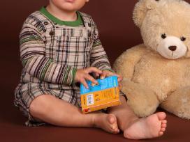 Next kombinezonas metukų vaikui - nuotraukos Nr. 2