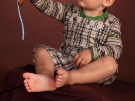 Next kombinezonas metukų vaikui - nuotraukos Nr. 3