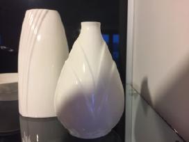 """Porcelianinis Jiesios servizas """"Ufo"""", vazos"""