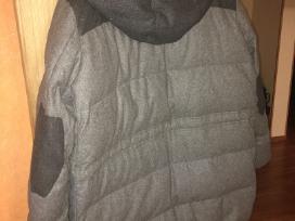 Naujas vyriskas paltas Armani Xxl