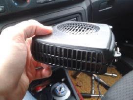 Automobilinis salono šildytuvas Alca 12v 150w