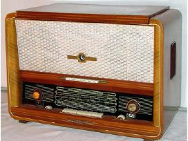 Lempinės radijo aparatūros taisymas - nuotraukos Nr. 2