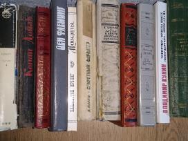 Parduodu daug knygu rusu kalba - nuotraukos Nr. 6