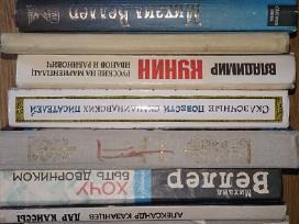 Parduodu daug knygu rusu kalba - nuotraukos Nr. 8