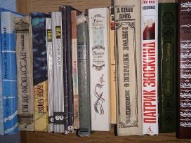Parduodu daug knygu rusu kalba - nuotraukos Nr. 10