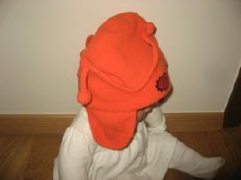 Kepures, salikai - nuotraukos Nr. 5