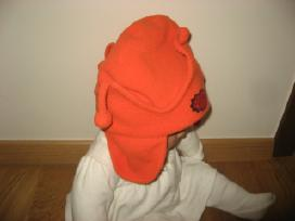 Kepures, salikai - nuotraukos Nr. 2
