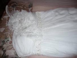 Vestuvinė suknelė - nuotraukos Nr. 3